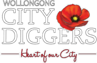 City Diggers Wollongong